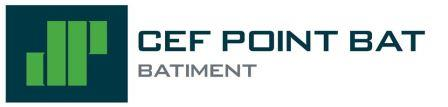 Logo CEF POINT BAT